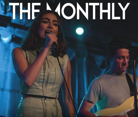 The Monthly: October Edition