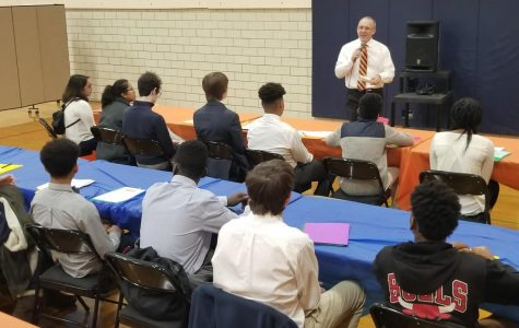 Some Evanston teenagers say Mayor's Summer Youth Employment Program wages not enough