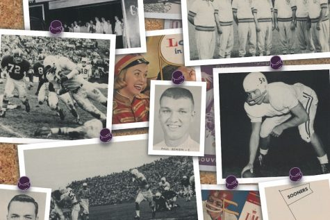 Food poisoning, the end of a dynasty and the 1959 Northwestern-Oklahoma football game