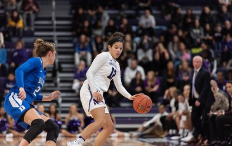 Women's Basketball: The analytics case for Veronica Burton as NU's key player