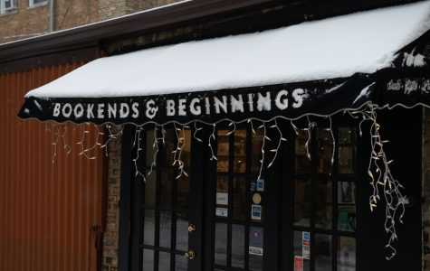 Bookends & Beginnings holds a conversation about disability accessibility