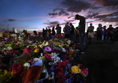Three months after the El Paso shooting, students from city discuss the shooting, aftermath