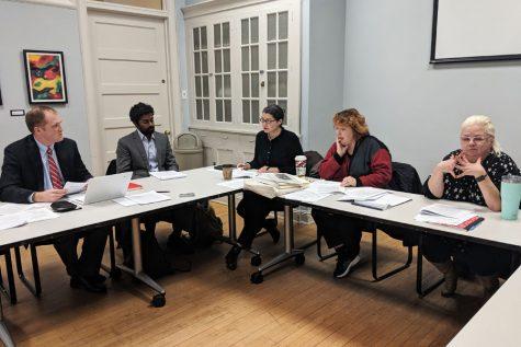 Board of Ethics debates latest version of ethics ordinance