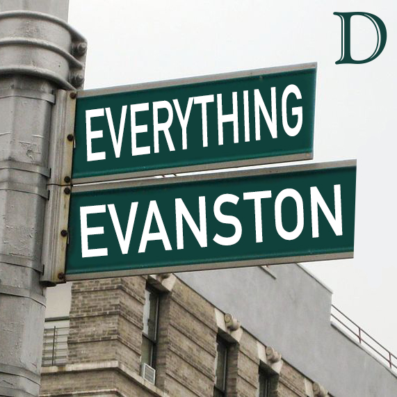 Everything Evanston: 5th Ward resident talks waste transfer station, Books & Breakfast helps youth