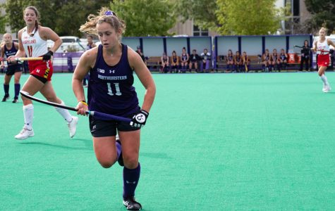 Field Hockey: No. 14 Northwestern opens Big Ten Tournament play against No. 16 Rutgers
