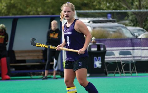 Field Hockey: Northwestern prepares to face Boston College in the first round of the NCAA tournament