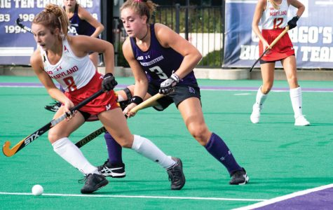 Field Hockey: Northwestern defeats Rutgers 3-1 and advances to the Big Ten semifinals