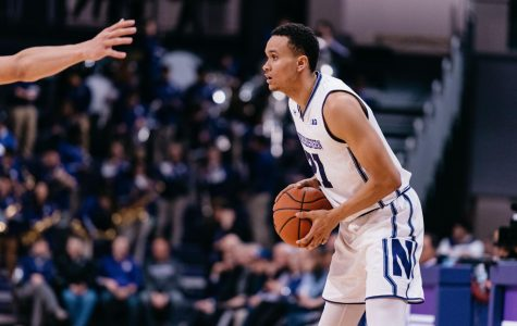 Men's Basketball: Northwestern's offense heads into 2019-20 season with more questions than answers