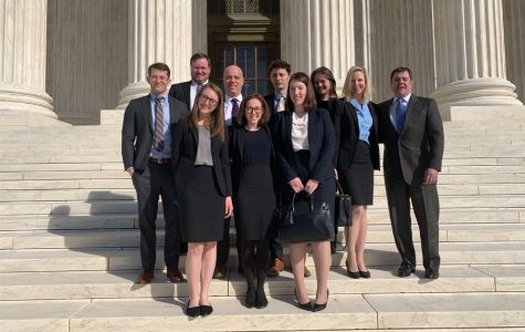 Northwestern Law clinic shapes next generation of appellate lawyers