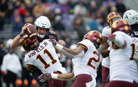 Rapid Recap: Minnesota 38, Northwestern 22