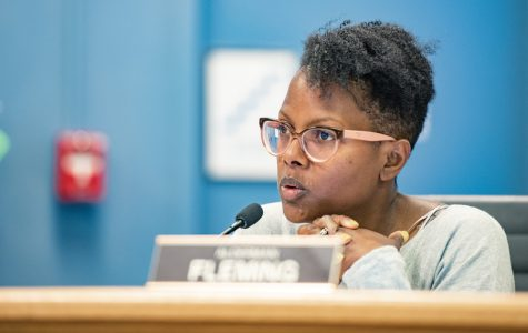City delays drafting referendum to codify nonpartisan elections practice