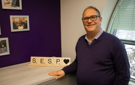 2020 Vision: SESP dean David Figlio emphasizes equity in faculty hiring, practicum