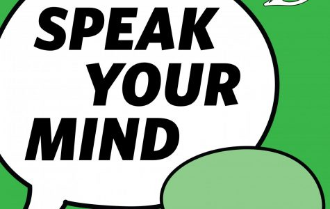 Speak Your Mind: Active Minds' Stigma Panel facilitates conversation about mental health