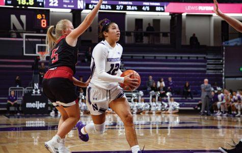Women's Basketball: NU looks to make its return to the NCAA Tournament