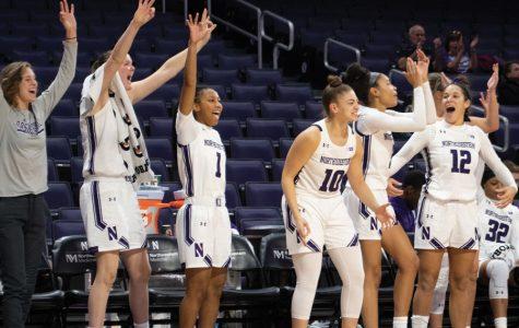 Women's basketball: 3-0 start has Northwestern primed for a successful season