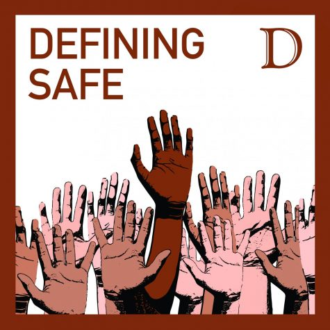 Defining Safe: LGBTQ+ love stories