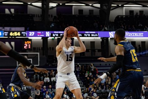 Rapid Recap: Merrimack 71, Northwestern 61