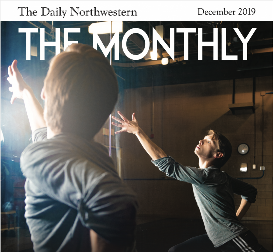 The Monthly: December Edition