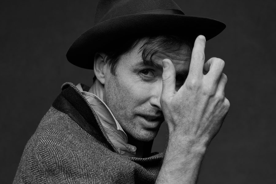 Andrew Bird. The Bienen alumnus returns to Chicago this December for his annual series of holiday concerts.