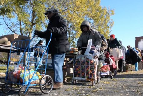 Social service organizations stay consistent through budget cuts