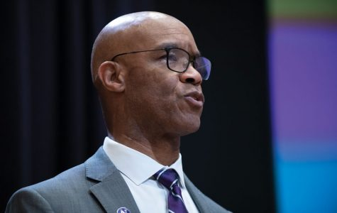 2020 Vision: Medill dean Charles Whitaker reflects on past challenges, talks expanding existing opportunities