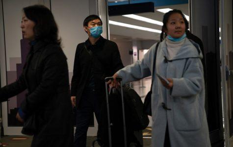 University prohibits sponsored undergraduate travel to China due to Coronavirus outbreak