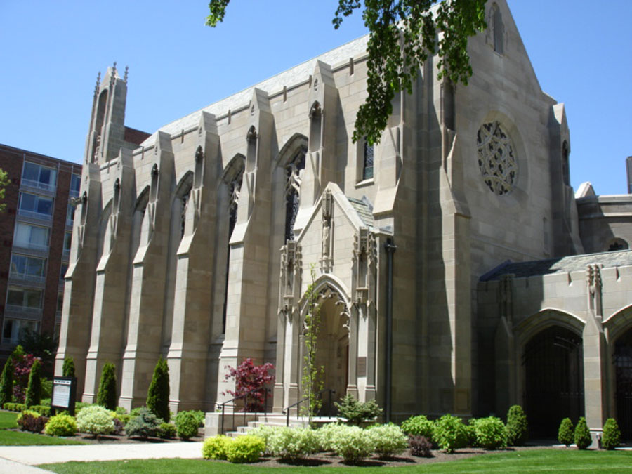 Daisy's Place will have a permanent location on the lower level of First United Methodist Church of Evanston. The transitional shelter will have five beds for female-identifying residents.