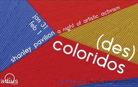 Radius Theater celebrates Latinx art with Descoloridos