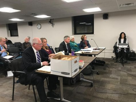 Electoral Board sustains objection to Evanston Voter Initiative