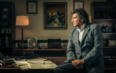 Q&A: Giancarlo Guerrero talks career, the importance of modern classical music