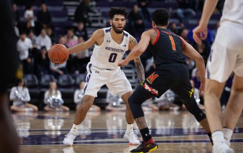 Men's Basketball: Inside Northwestern star freshman guard Boo Buie's return to the court