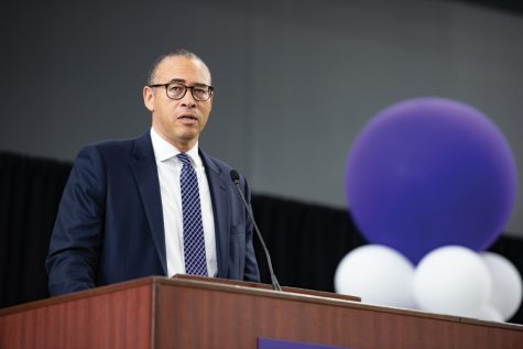 Report: Provost Jonathan Holloway expected to leave Northwestern to become Rutgers president