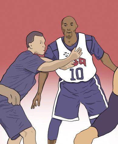 Men's Basketball: Chris Collins and Northwestern remember Kobe Bryant