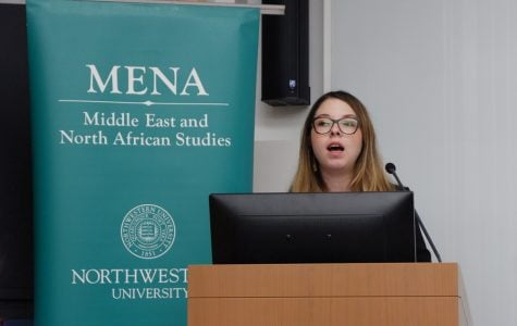 Researchers discuss the state of Kurds in Turkey and their portrayal in U.S. media