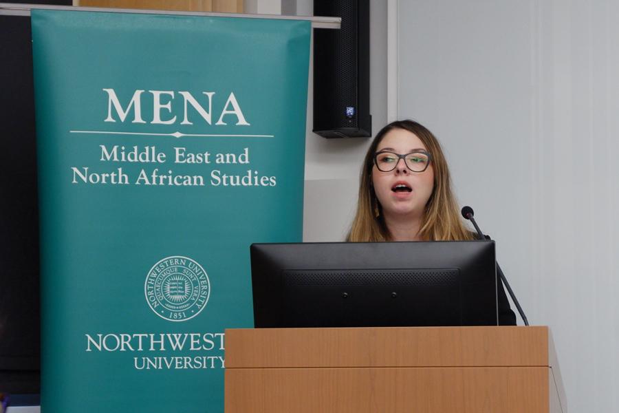 Researchers Zeynep Oguz and Deniz Duruiz speak about the situation surrounding the Kurdish question.