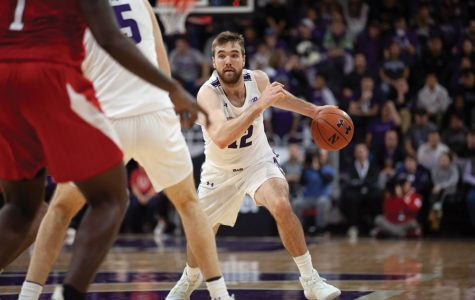 Men's Basketball: Where Northwestern stands in a uniquely strong Big Ten