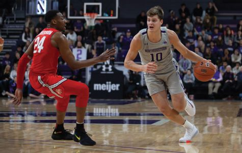 Rapid Recap: Northwestern 80, No. 20 Penn State 69