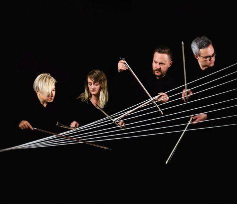 """Spektral Quartet talks Grammys, """"Fanm D'Ayiti"""""""