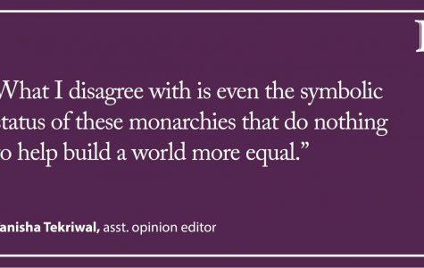 Tekriwal: If Meghan is leaving, the monarchy should too