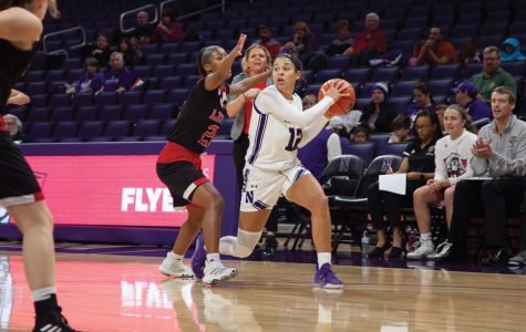 Golden: Northwestern women's basketball has a chance to cement itself as one of the conference's best