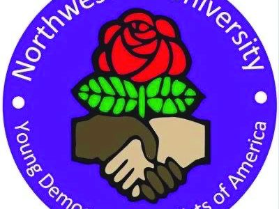 Young Democratic Socialists of America found Northwestern Chapter