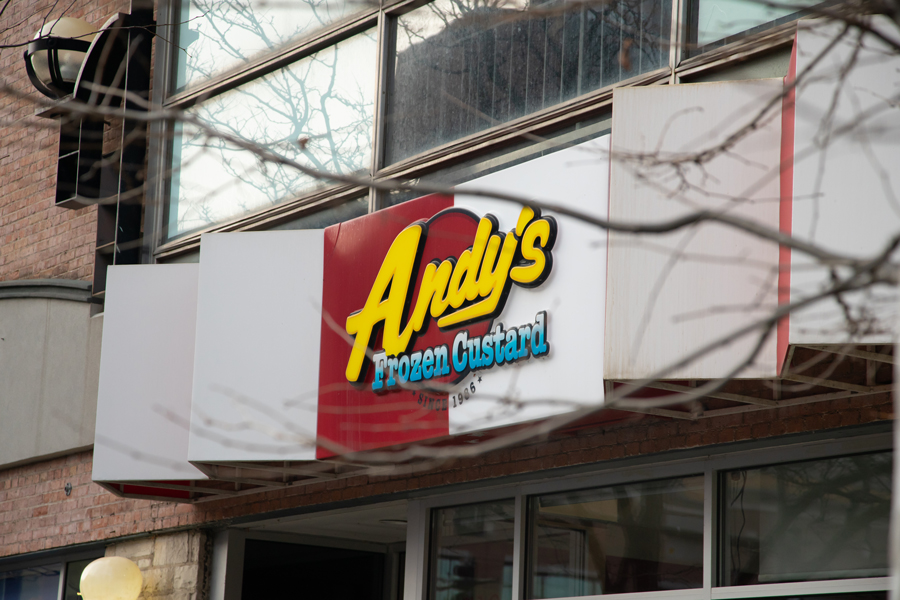 Andy%E2%80%99s+Frozen+Custard+permanently+closed+its+Evanston+location.+The+dessert+store+is+the+nation%E2%80%99s+largest+frozen+custard-only+business.+