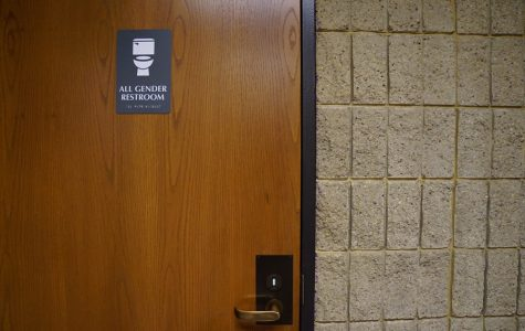SESP community discusses lack of all gender-bathrooms in Annenberg