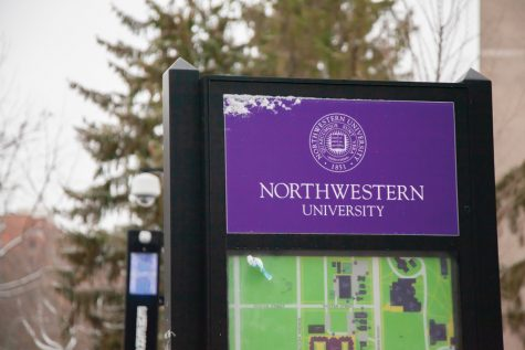 Northwestern among 29 Illinois colleges and universities that submitted a joint letter to congressional members on immigration policies