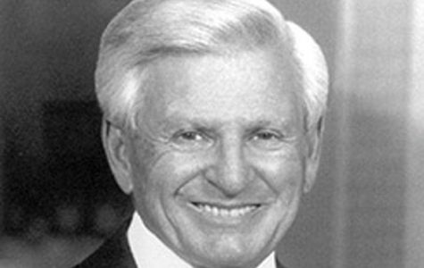 Judd Weinberg, trustee and College of Arts and Sciences namesake, dies at 93