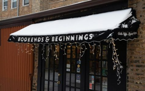 Bookends and Beginnings. Nina Barrett, owner of Bookends and Beginnings, said she encourages her employees to take entrepreneurship roles within the store.