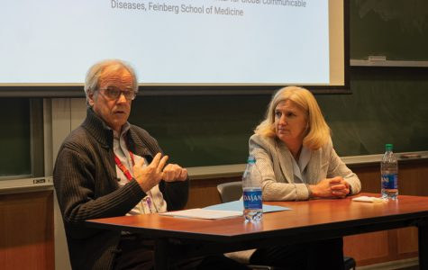 Chinatown Health Initiative discusses racist discourse on coronavirus