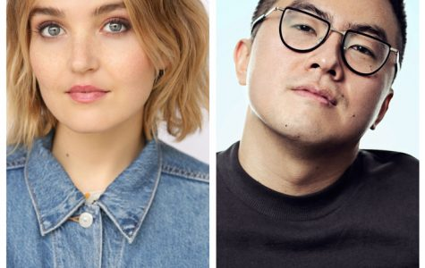 SNL comedians Chloe Fineman, Bowen Yang to co-headline A&O winter speaker event