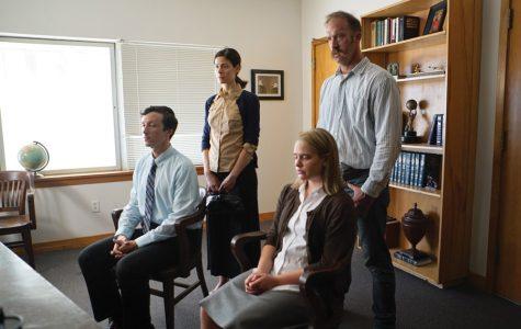 "Northwestern alumnus sheds light on child marriage through short film ""Evie"""