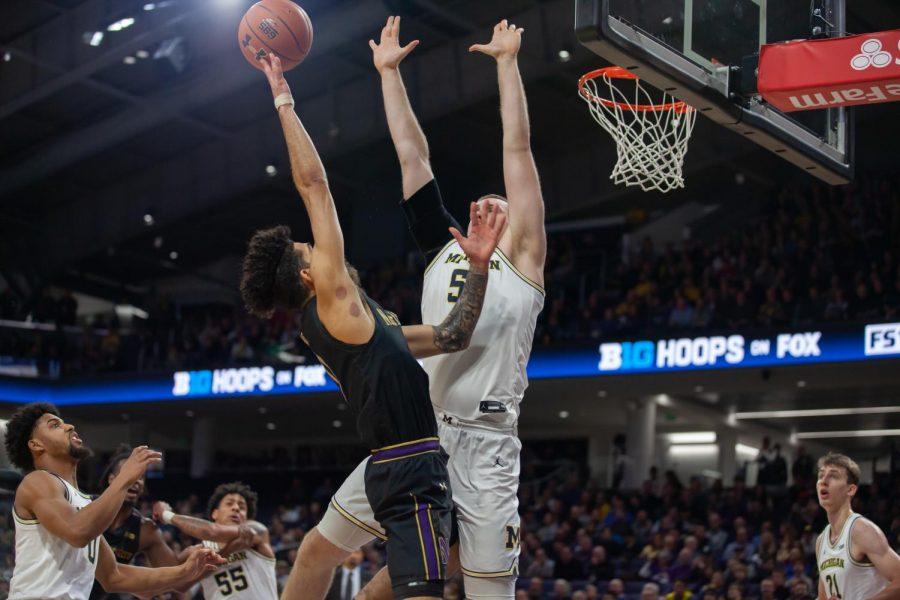 Rapid Recap: Michigan 79, Northwestern 54